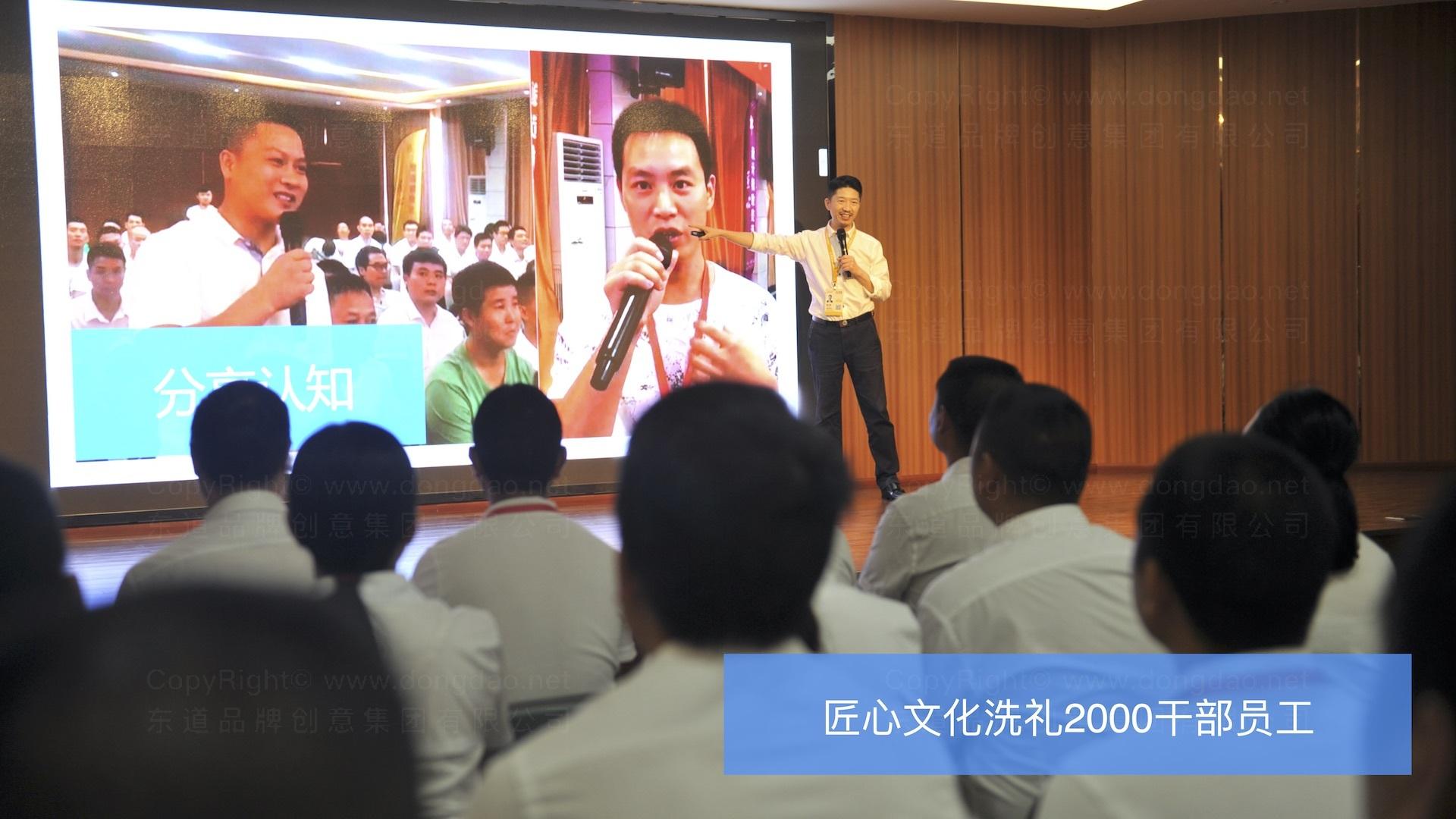 品牌战略&企业文化郎酒企业文化体系方案应用场景_40
