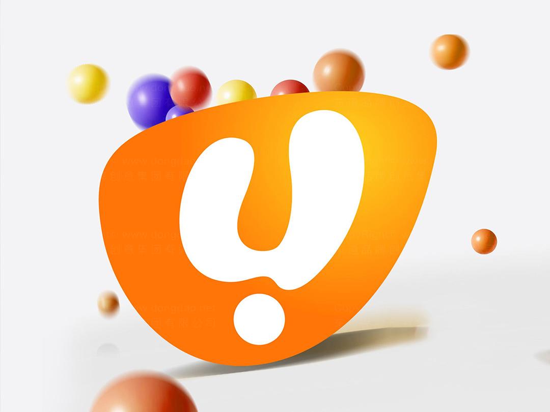 品牌设计优扬传媒logo设计、vi设计应用场景_17