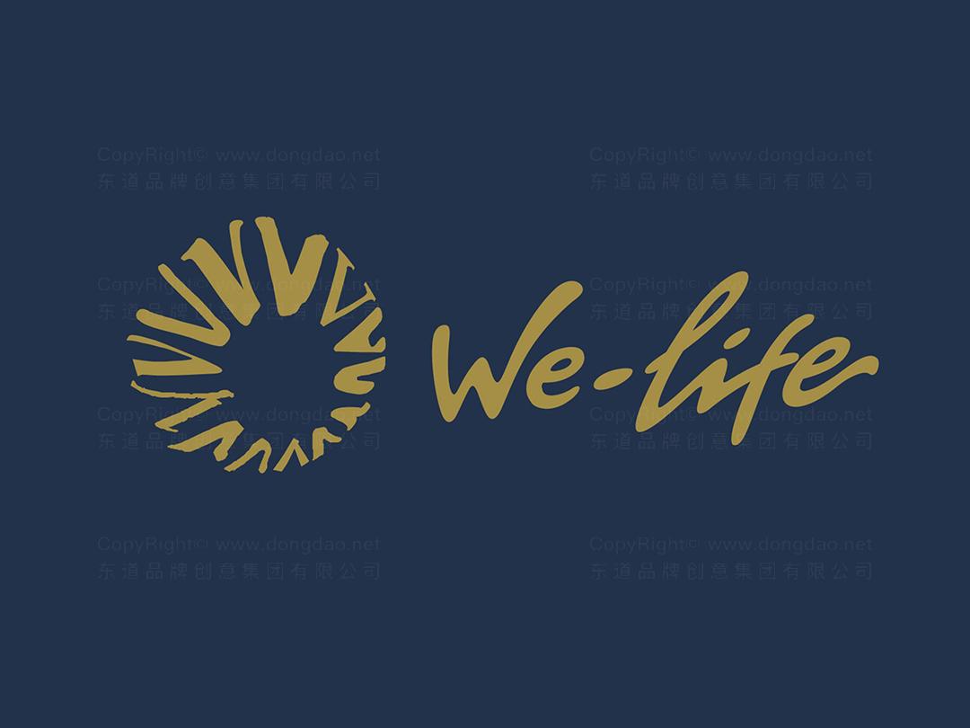 远洋地产公司logo设计、vi设计应用场景_7