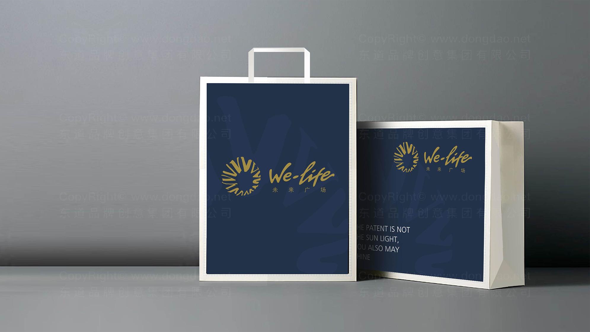品牌设计远洋集团LOGO&VI设计应用场景_2