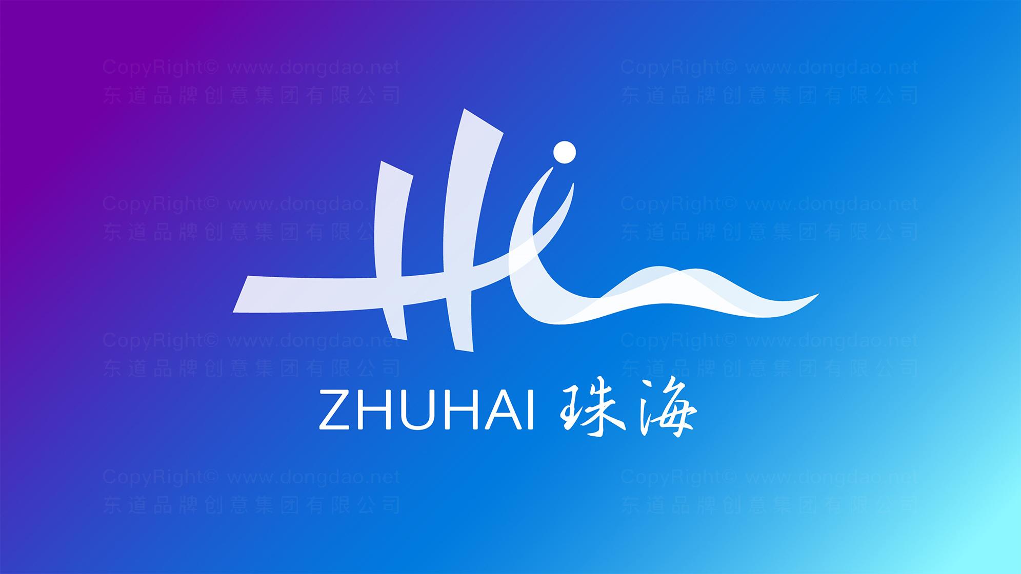 城市logo设计应用