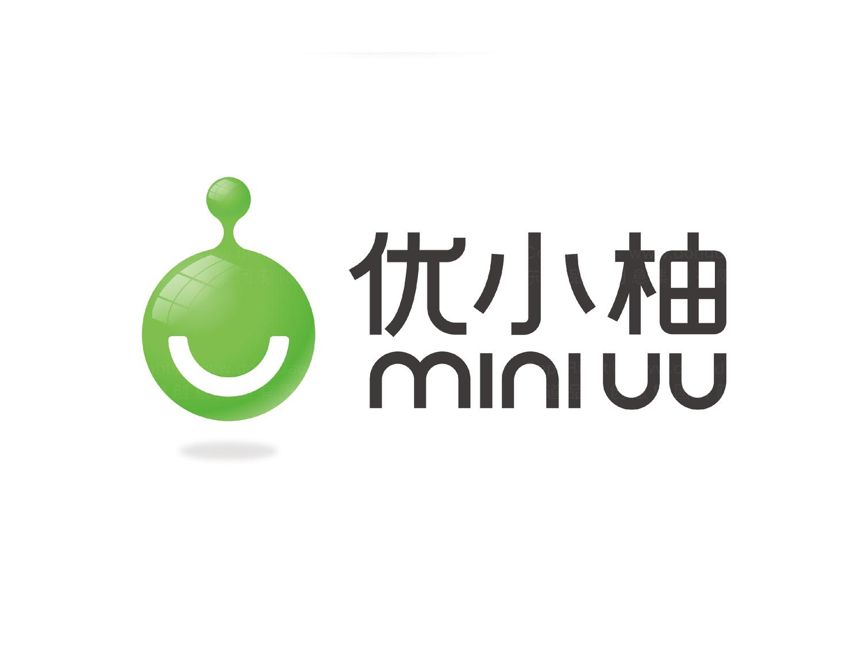 品牌设计优小柚加油站logo设计、vi设计应用场景_9