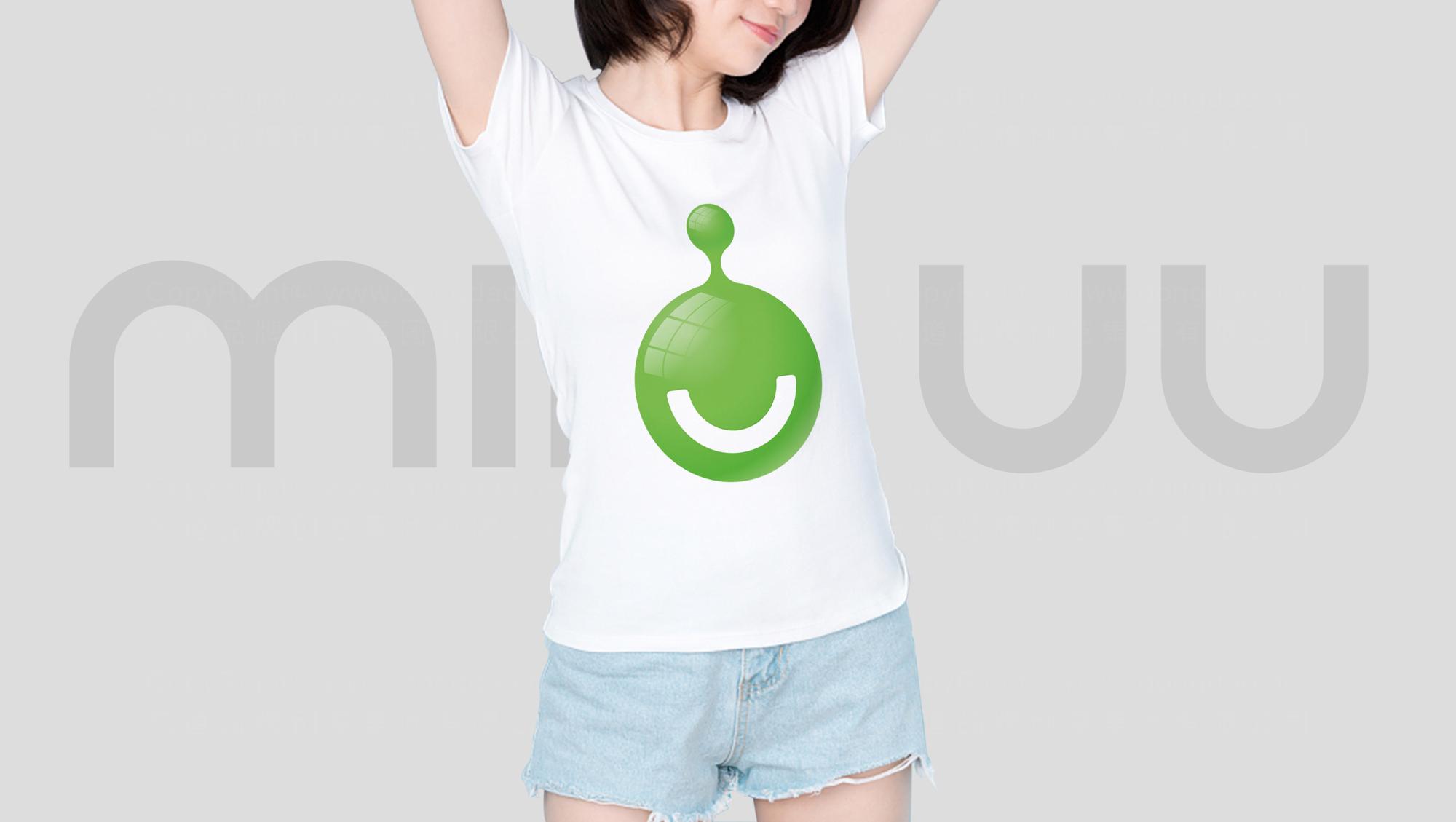 品牌设计优小柚加油站LOGO&VI设计应用场景_4