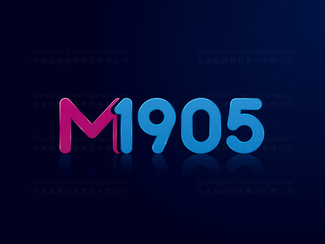 电影网logo设计、vi设计应用场景_5