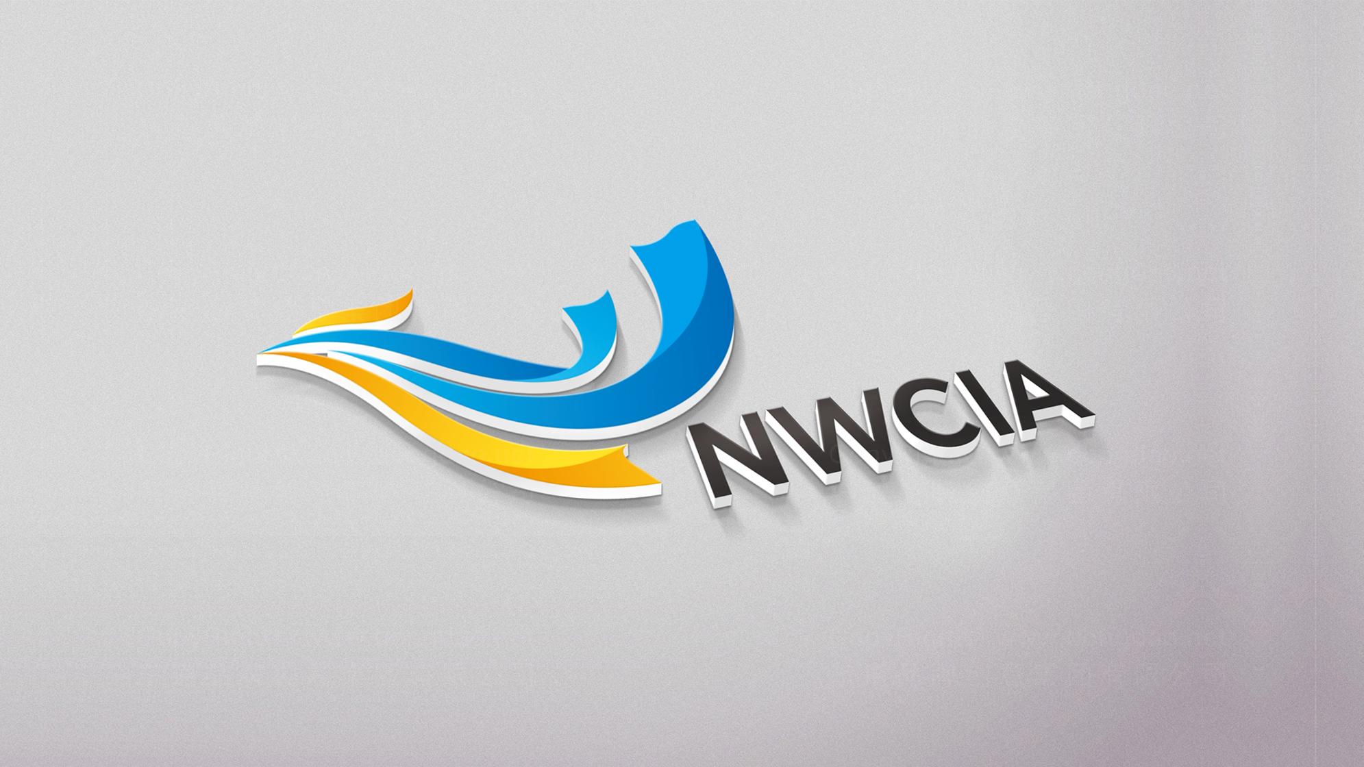 品牌设计西北国际货运航空LOGO&VI设计应用