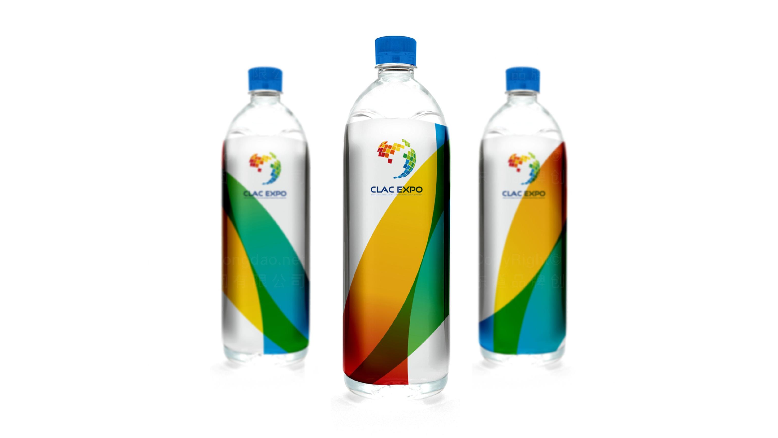 中拉国际博览会logo设计、vi设计应用场景_1