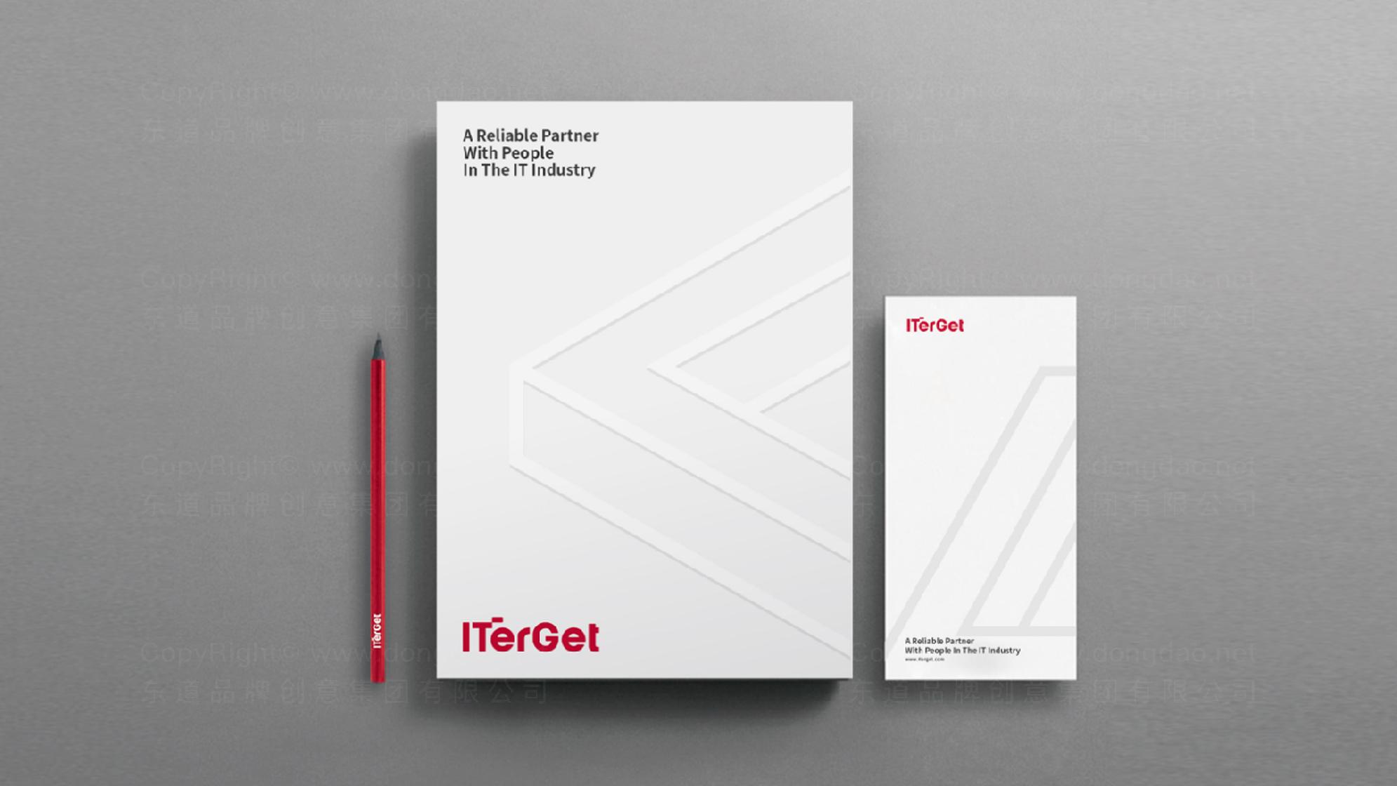 品牌设计奇汇锐拓咨询LOGO&VI设计应用场景_5