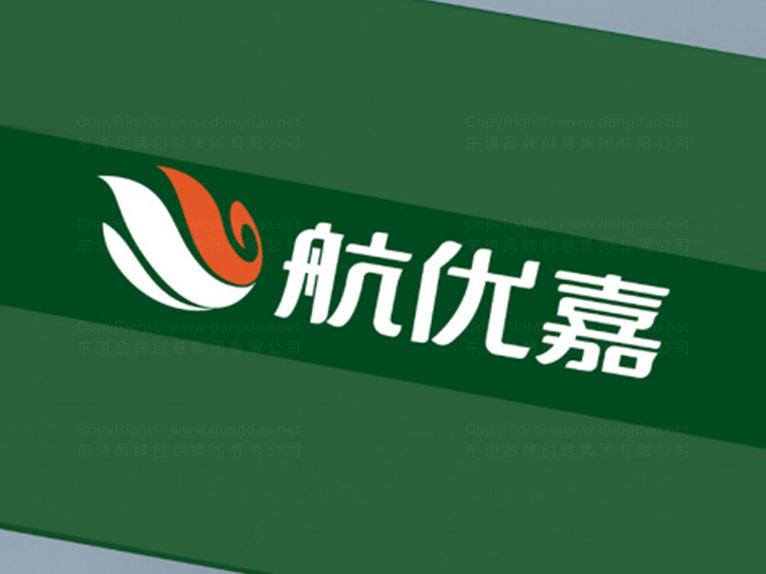中国航油石油公司logo设计、vi设计应用场景_5