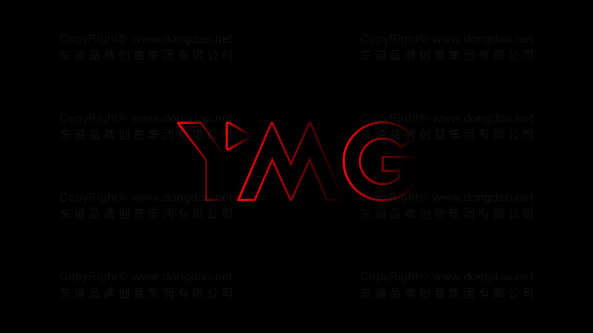 品牌设计余杭传媒logo设计、vi设计应用