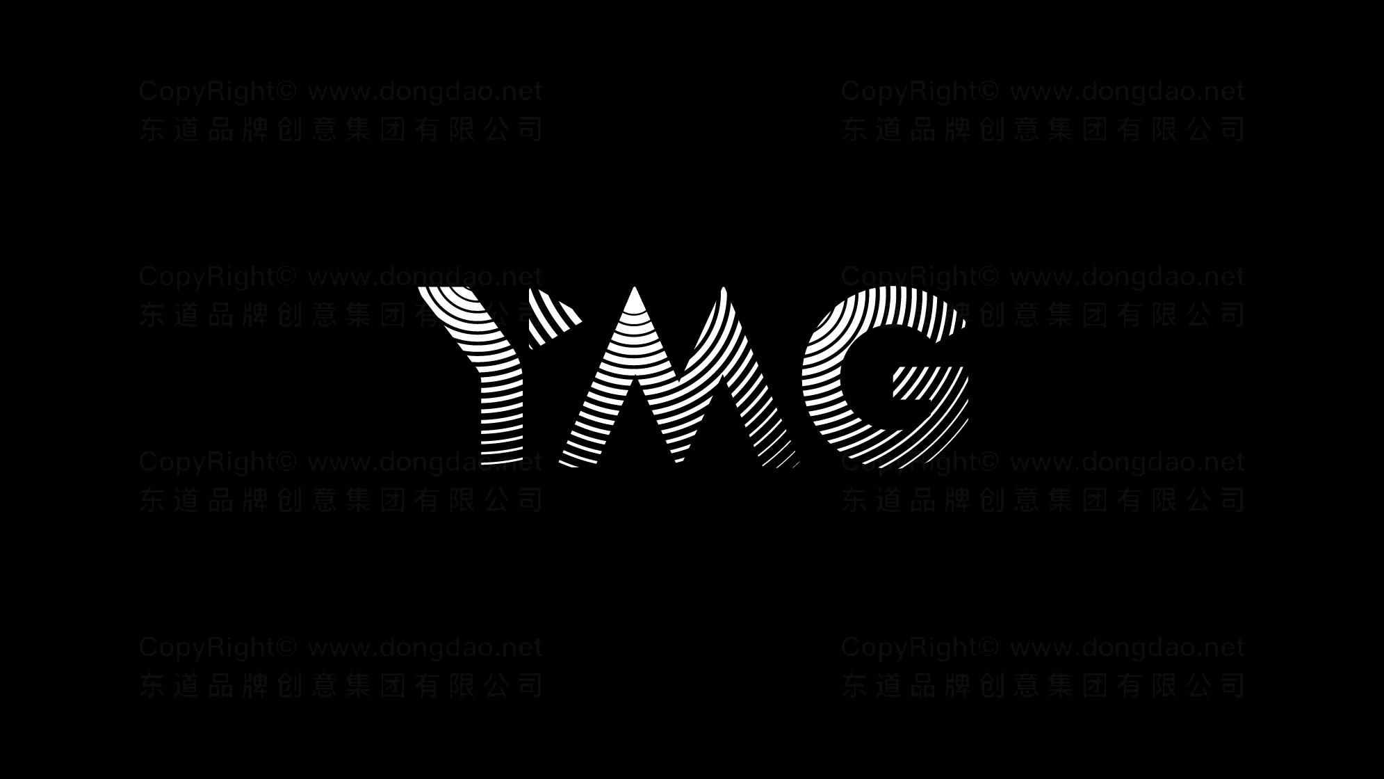 品牌设计余杭传媒logo设计、vi设计应用场景_2