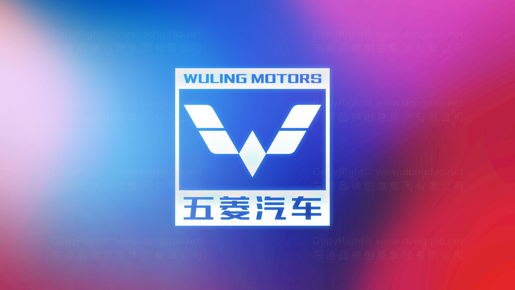 品牌设计案例广西汽车标志设计