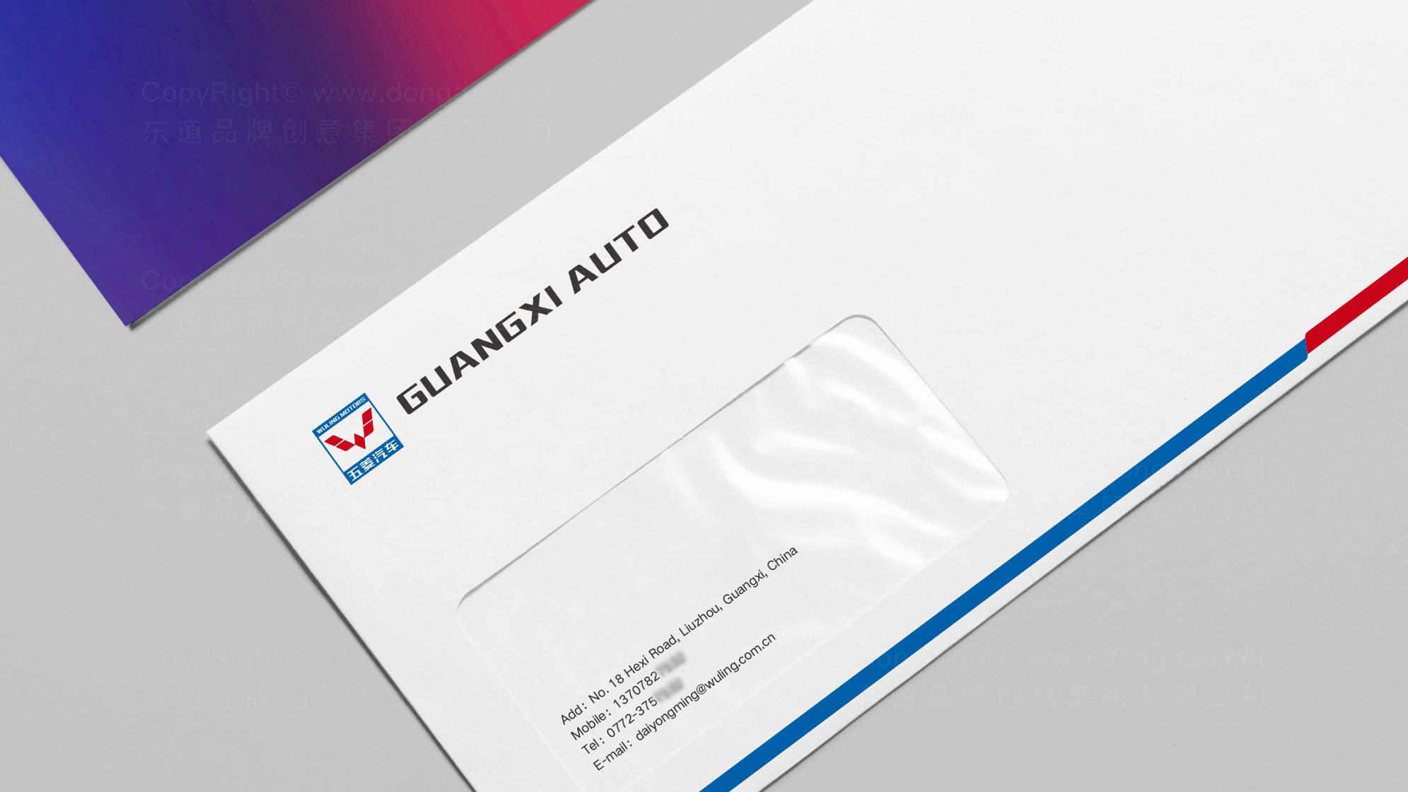 品牌设计广西汽车标志设计应用场景