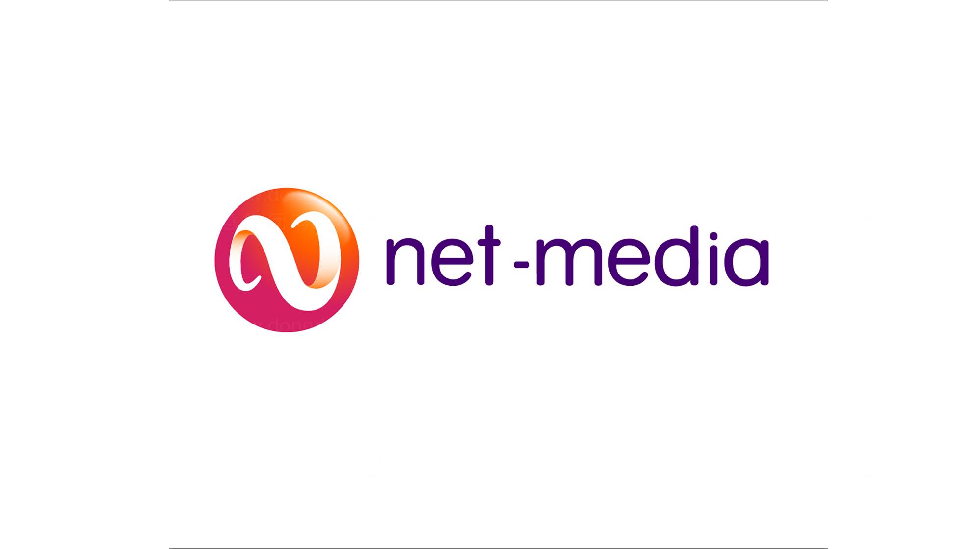 品牌设计网信传媒标志设计应用场景
