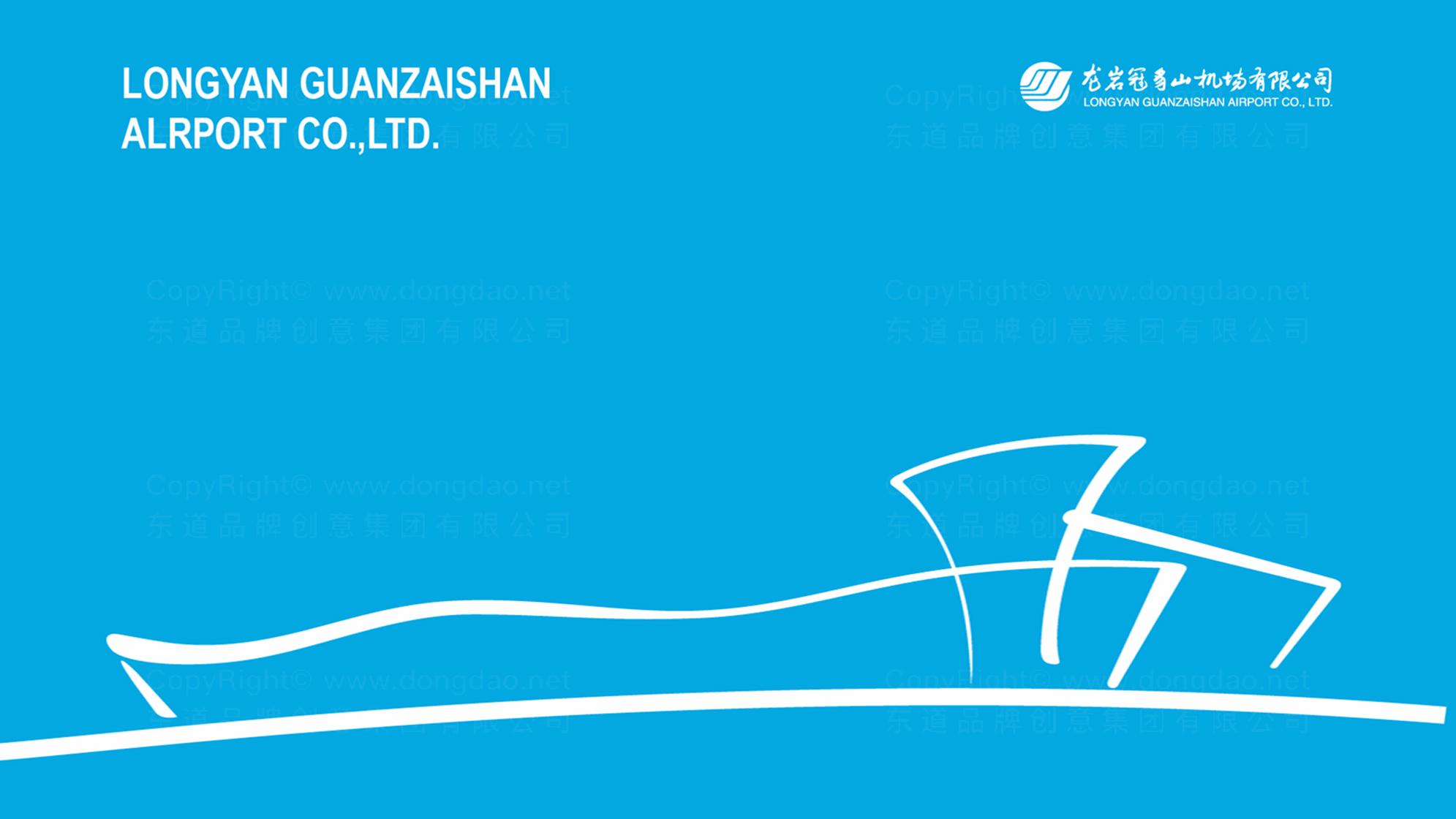品牌设计翔业集团标志设计应用场景_7