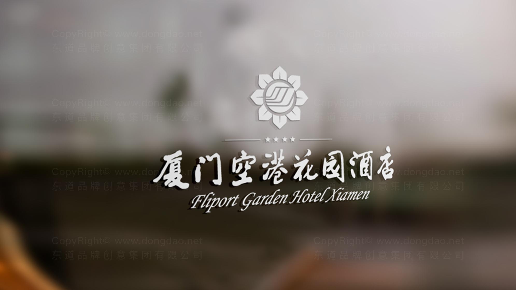 品牌设计翔业集团标志设计应用场景_23