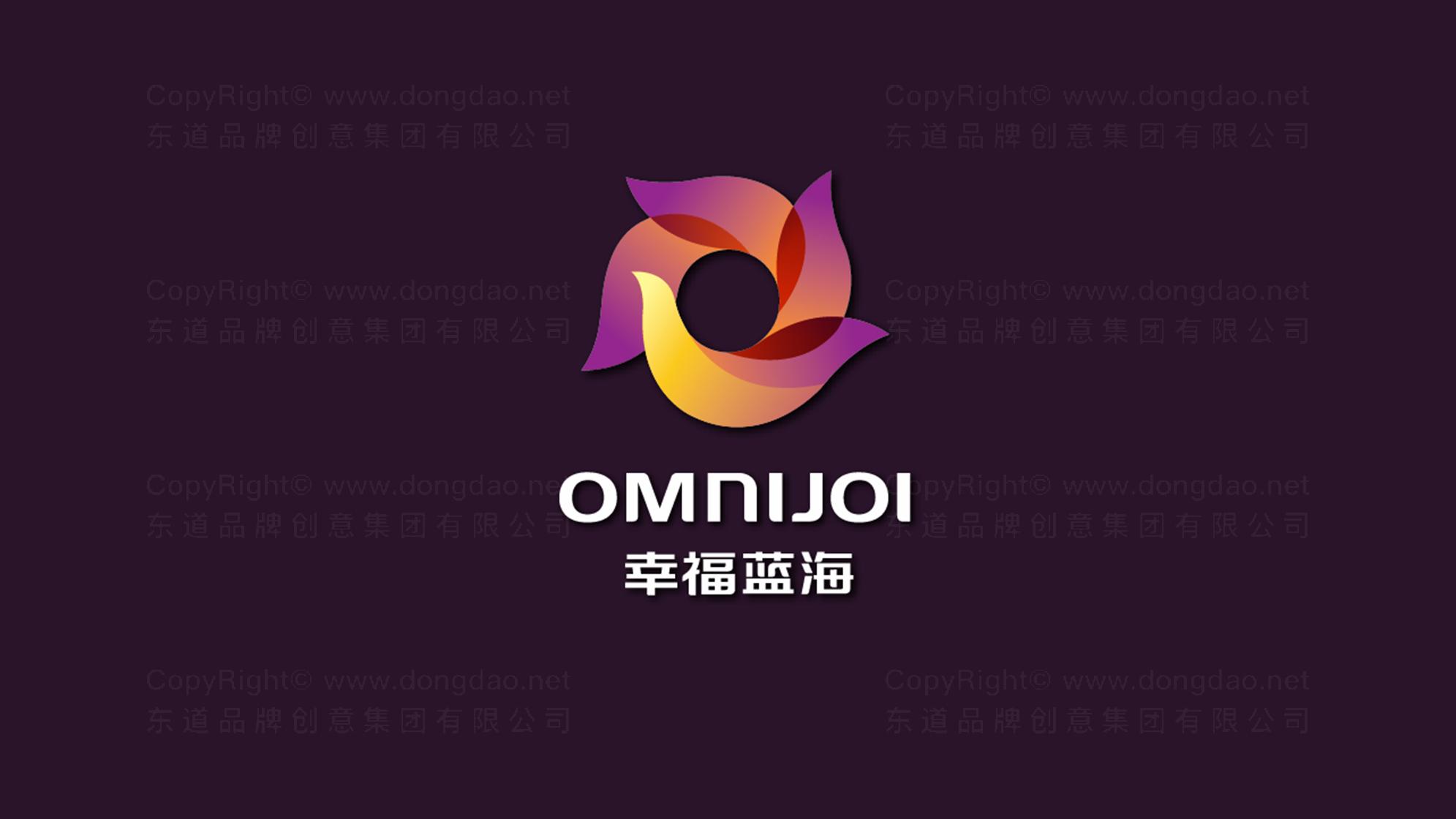 影视公司logo设计