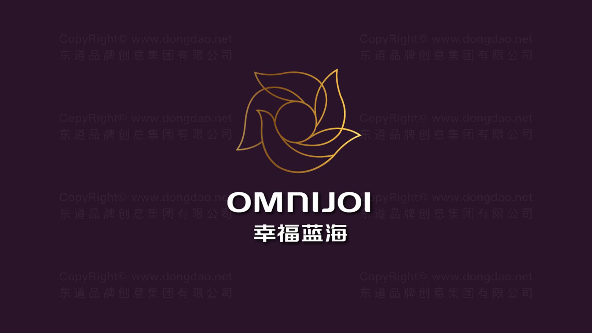 影视公司logo设计应用