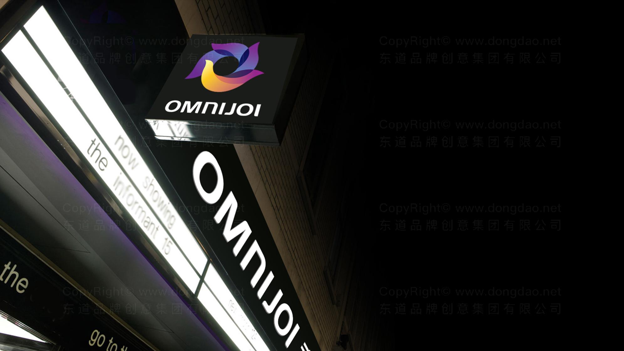 影视公司logo设计应用场景_3