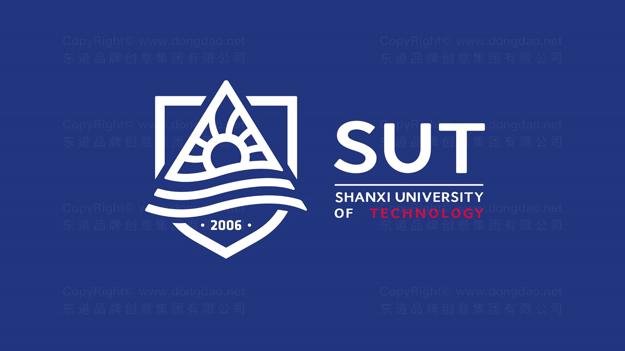 学校logo设计