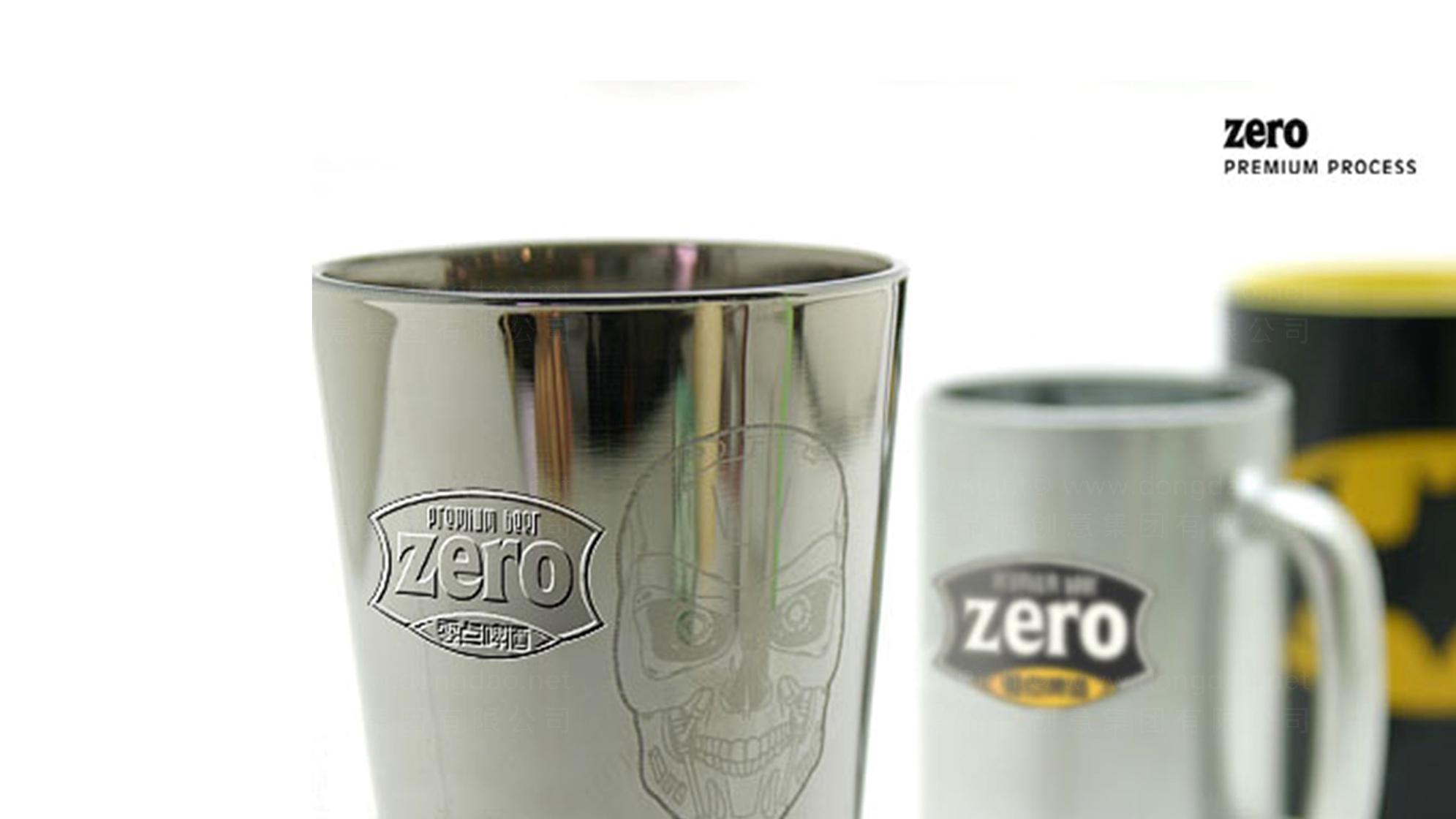 啤酒logo设计