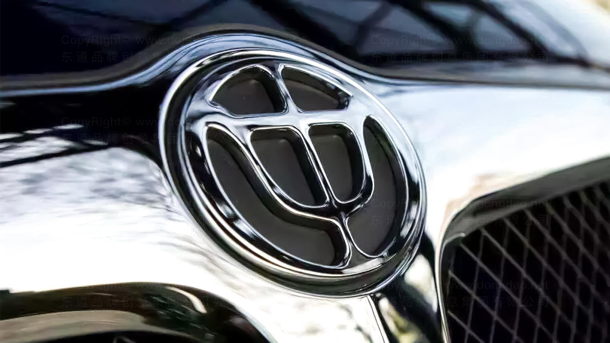 品牌设计案例中华汽车标志设计