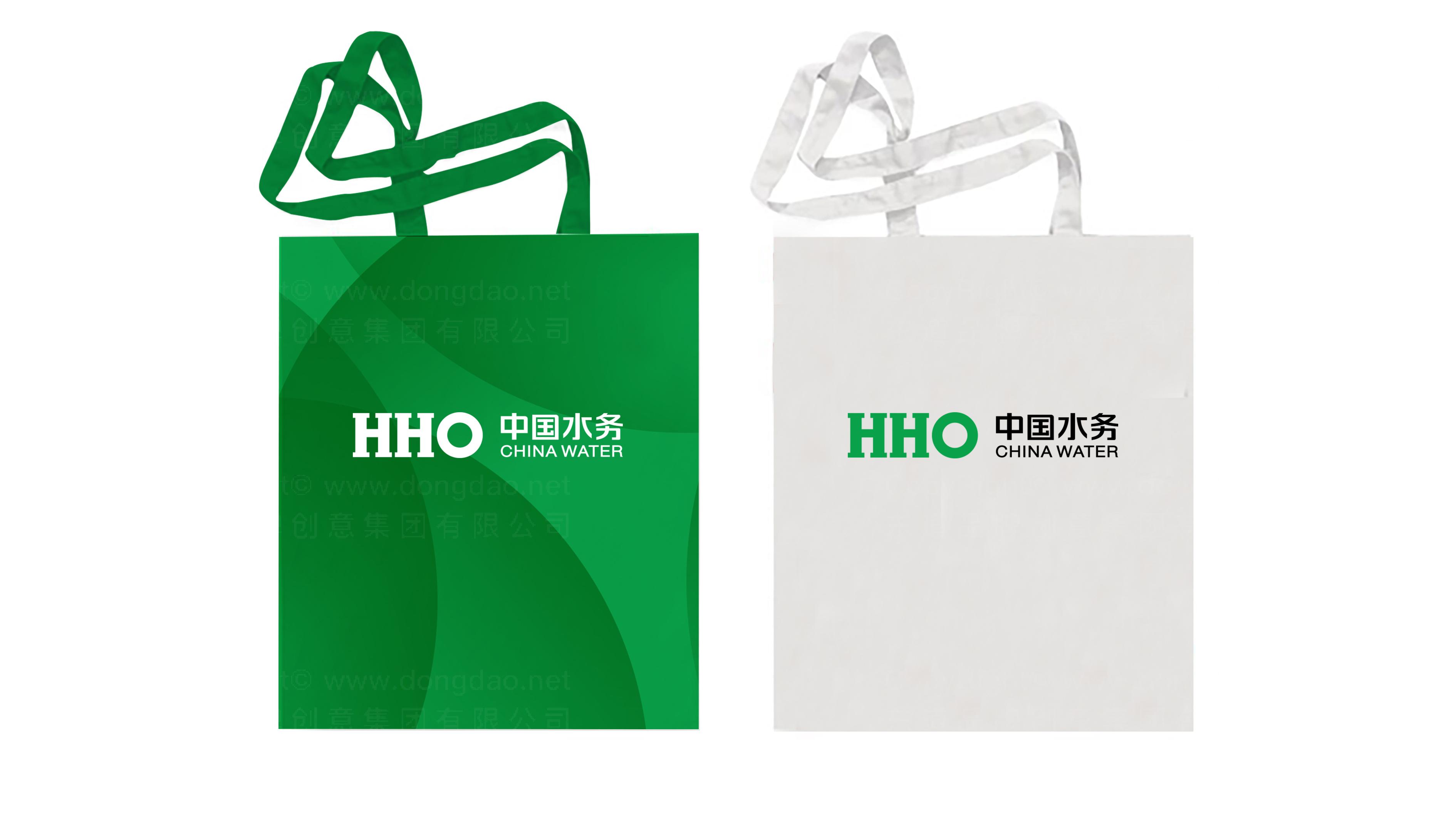 品牌设计中国水务标志设计应用场景_9