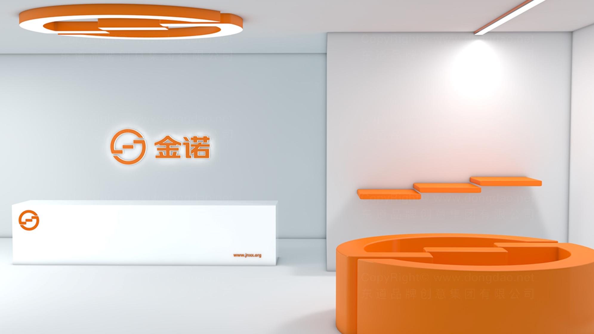 品牌设计金诺标志设计应用场景_1