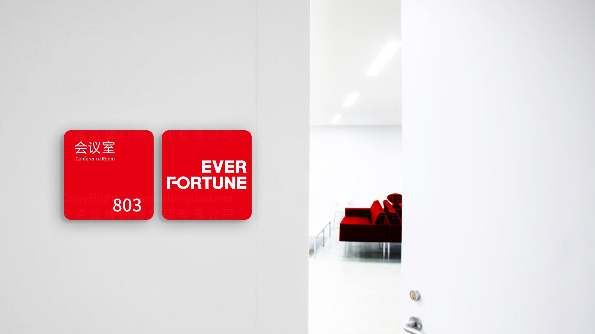 品牌设计中国同祥金融集团有限公司标志设计应用场景_1