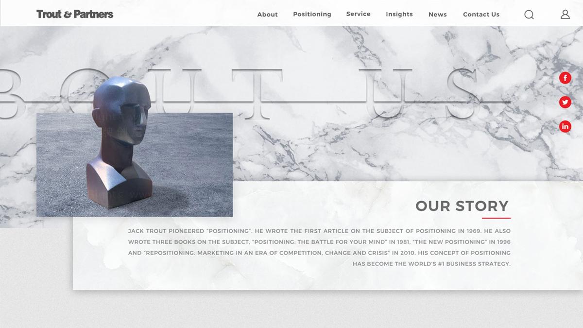 其他亚博APP数字特劳特网站设计