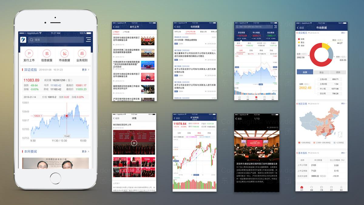 东道数字深圳证券交易所移动App应用应用场景_3