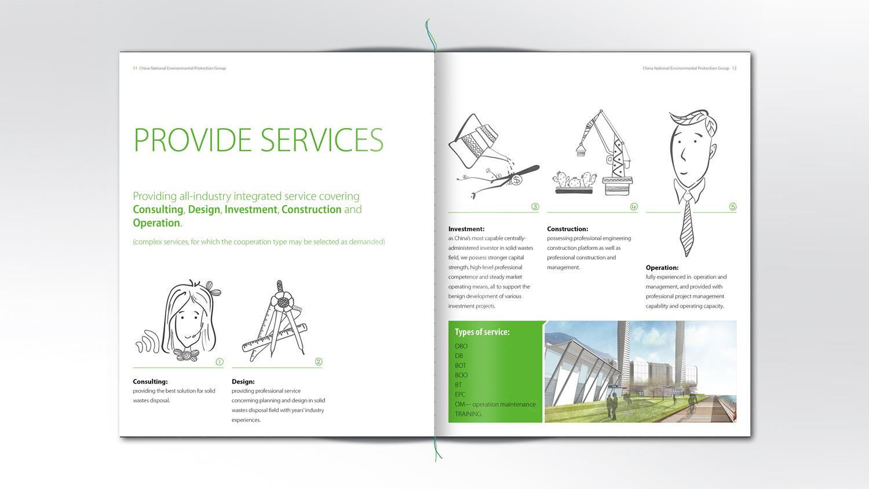 视觉传达中国节能画册设计应用场景_1