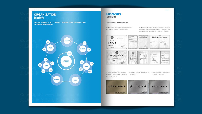视觉传达龙德缘画册设计应用场景_2