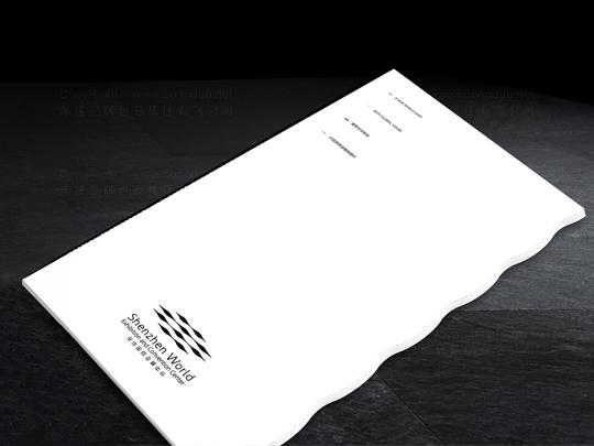 深圳国际会展中心画册设计应用场景_4