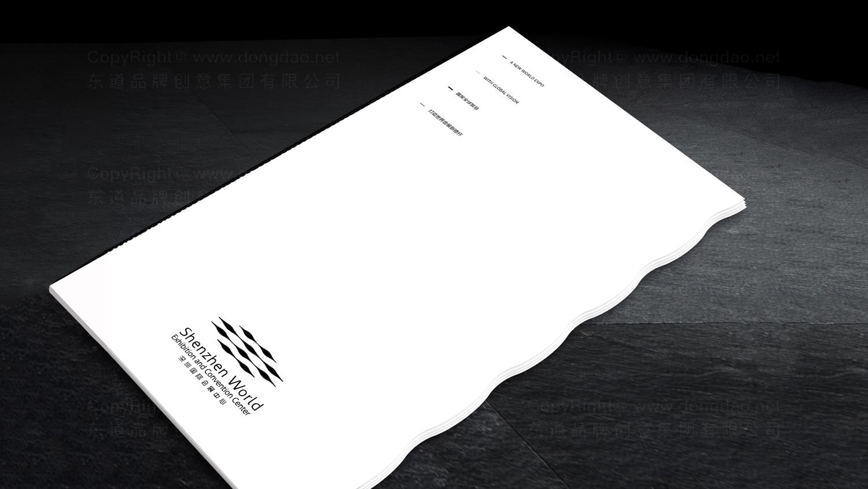 深圳国际会展中心画册设计