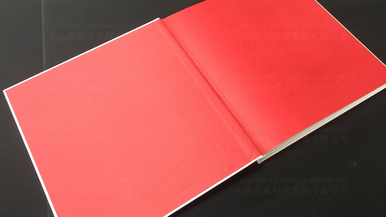 视觉传达中国资本市场二十周年中国资本市场20周年画册应用