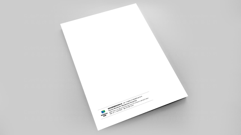 交通运输视觉传达南储画册设计