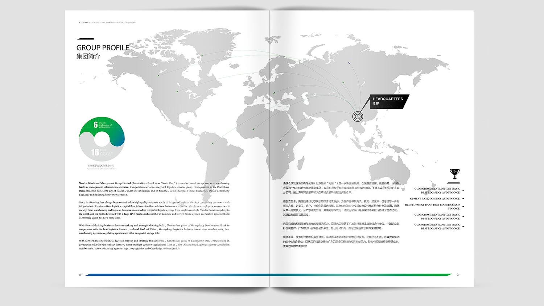 视觉传达南储画册设计应用场景_2