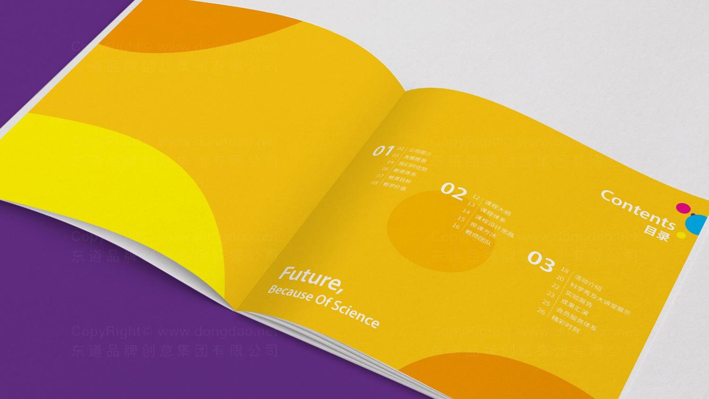 视觉传达量子科学画册设计应用场景_2