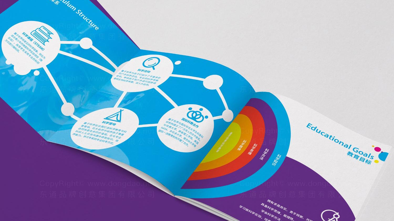 视觉传达量子科学画册设计应用场景_5