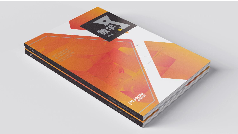 视觉传达朴新教育系列书籍设计应用场景_10