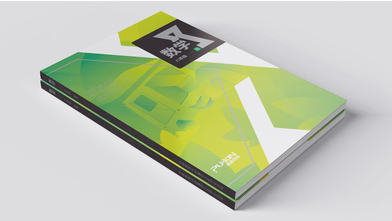 视觉传达朴新教育系列书籍设计应用场景_11