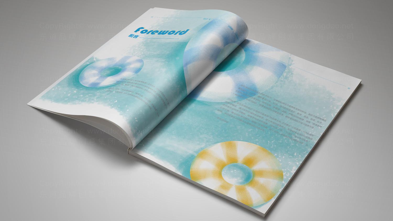 视觉传达学而思教育系列书籍设计应用场景