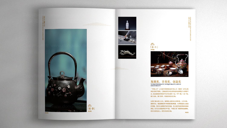视觉传达中国工艺画册设计应用场景
