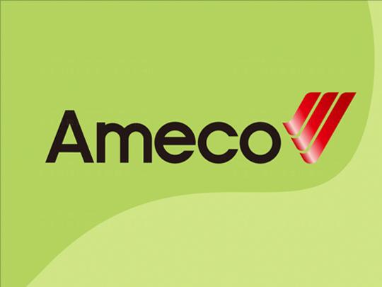 视觉传达案例AmecoDMS设计