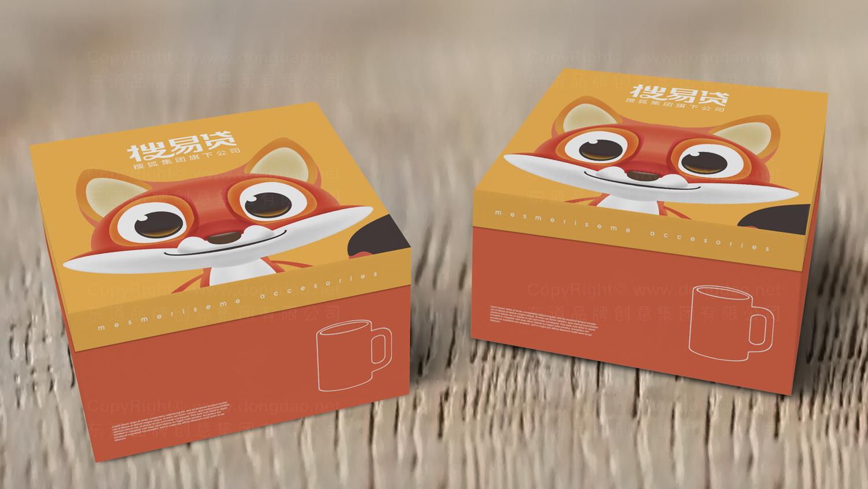 视觉传达搜狐吉祥物设计应用场景_6