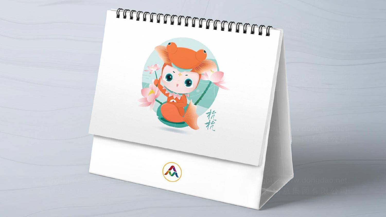 视觉传达全国双创活动周吉祥物设计应用场景_10