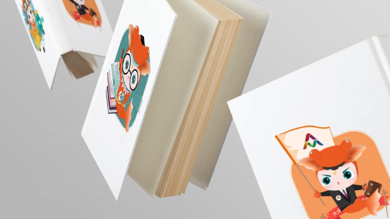视觉传达全国双创活动周吉祥物设计应用场景_13
