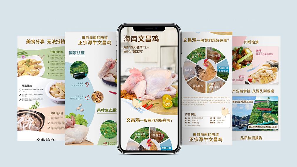 视觉传达潭牛产品海报和详情页设计应用场景_6