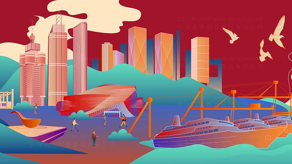 视觉传达中国银联广告设计应用