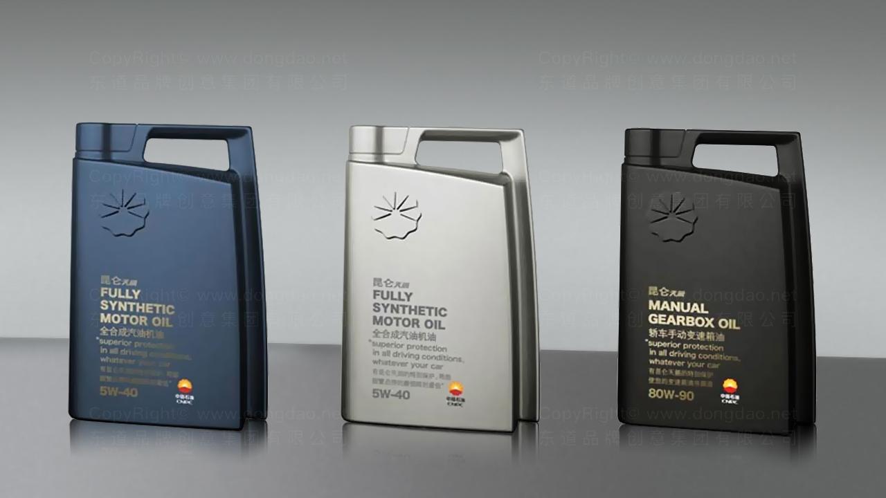 产品包装昆仑润滑油体系全案应用场景_3